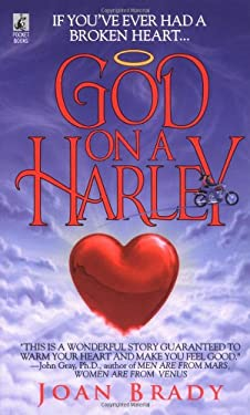 God on a Harley 9780671002787