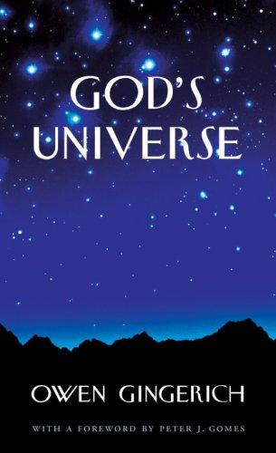 God's Universe 9780674023703