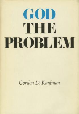 God the Problem 9780674355262