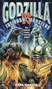 Godzilla Vs. the Robot Monsters 2490609