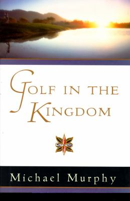 Golf in the Kingdom 9780670345298