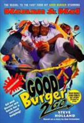 Good Burger 2 Go