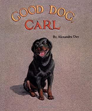 Good Dog, Carl 9780671752040