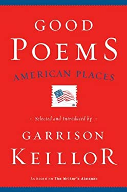 Good Poems, American Places 9780670022540
