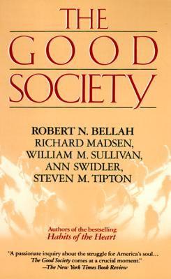 Good Society 9780679733591