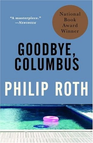 Goodbye, Columbus: And Five Short Stories 9780679748267