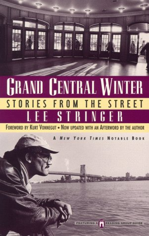 Grand Central Winter: Stories from the Street 9780671036546