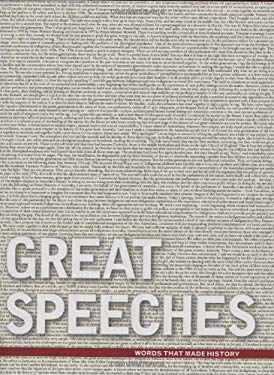 Great Speeches: Words That Made History 9780670072446