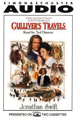 Gulliver's Travels 9780671573041