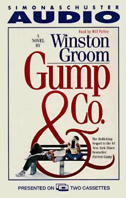 Gump & Co. 9780671536800