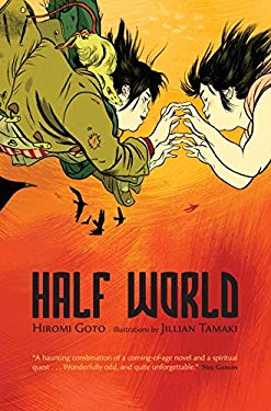 Half World 9780670012206