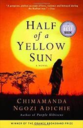 Half of a Yellow Sun -  Adichie, Chimamanda Ngozi, Paperback