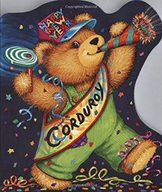 Happy New Year, Corduroy 9780670063437