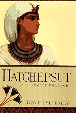 Hatchepsut: 4the Female Pharaoh 9780670859764