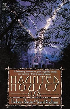 Haunted Houses U.S.A. 9780671662585