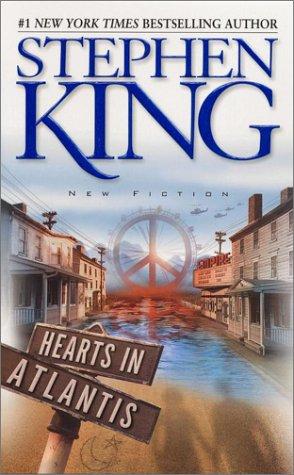 Hearts in Atlantis 9780671024246