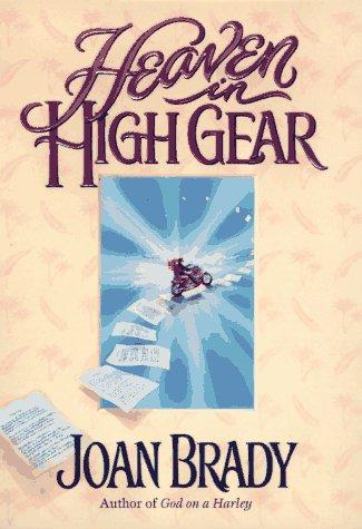 Heaven in High Gear 9780671007720