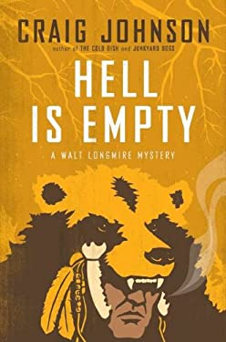 Hell Is Empty 9780670022779
