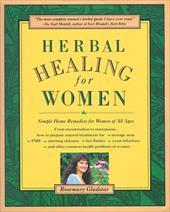 Herbal Healing for Women 2440264