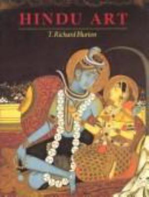 Hindu Art 9780674391895