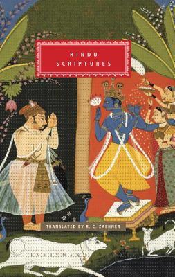 Hindu Scriptures 9780679410782
