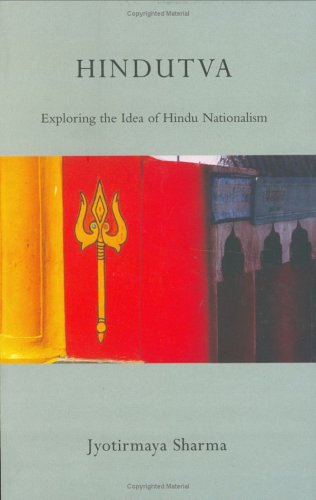 Hindutva: Exploring the Idea of Hindu Nationalism 9780670049905
