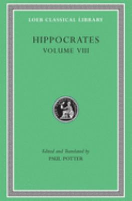 Hippocrates VIII 9780674995314