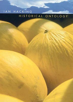 Historical Ontology 9780674016071
