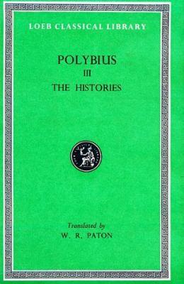 The Histories, Volume III: Books 5-8 9780674991538