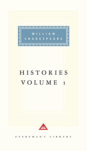 Histories, Vol. 1: Volume 1 9780679433125