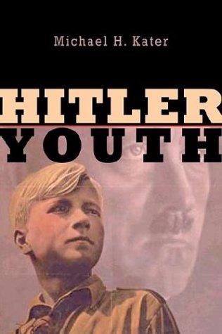 Hitler Youth 9780674014961