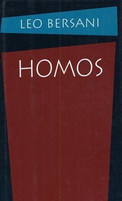 Homos 9780674406209