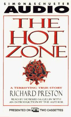 Hot Zone 9780671506988