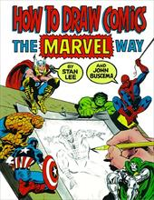 How to Draw Comics the Marvel Way 2426311