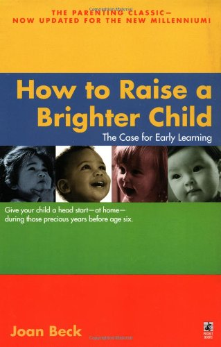 How to Raise a Brighter Child 9780671035754