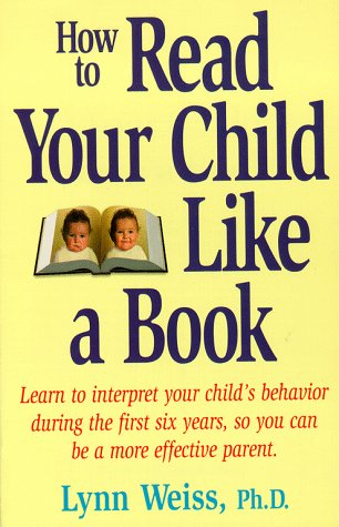How to Read Your Child Like a Book 9780671521240