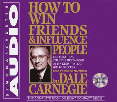 How to Win Friends and Influence People 9780671579593