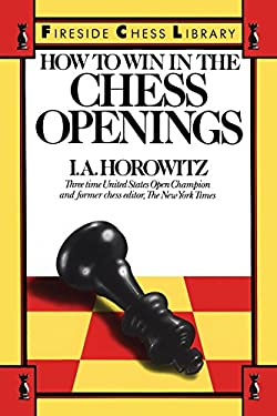 How to Win in the Chess Openings 9780671624262