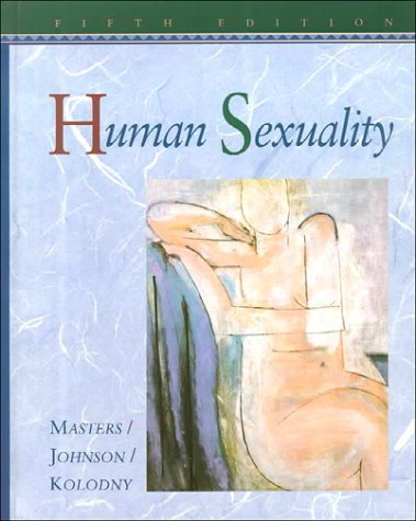 Human Sexuality - 5th Edition