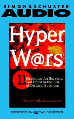 Hyperwars: Eleven Strategies for Survival and Profit in the Era of On-Line Business 9780671044022
