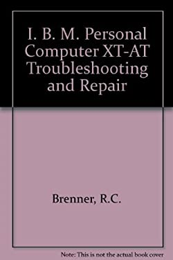 IBM Personal Computer: Troubleshooting and Repair for the IBM PC, PC/XT, and PC AT (9780672226625) photo