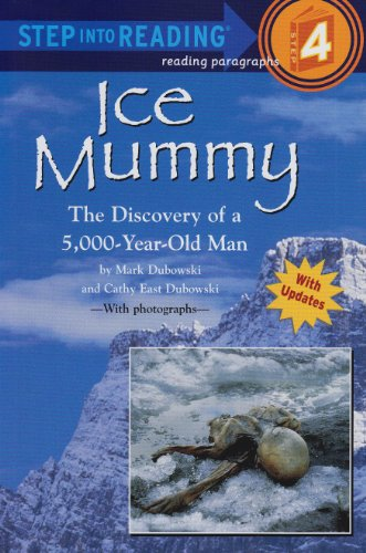 Ice Mummy: The Discovery of a 5,000 Year-Old Man 9780679856474