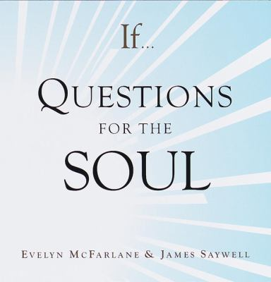 If. . . Questions for the Soul 9780679456360