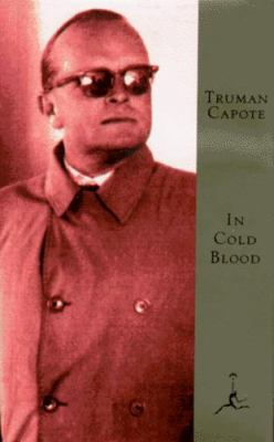 In Cold Blood: A True Account of a Multiple Murder and Its Consequences 9780679600237