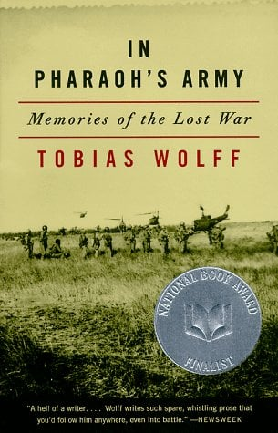 In Pharaoh's Army: Memories of the Lost War 9780679760238