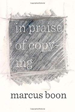 In Praise of Copying 9780674047839