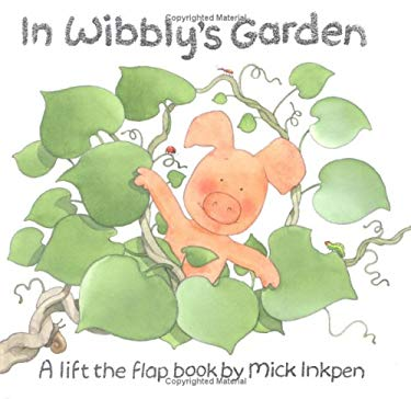 In Wibbly's Garden 9780670891214