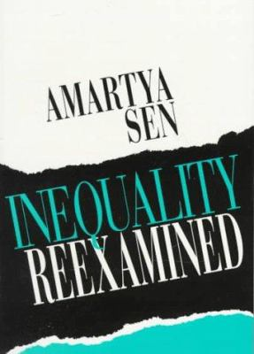 Inequality Reexamined 9780674452565