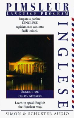Inglese: English for Italian Speakers 9780671315719
