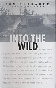 Into the Wild 9780679428503